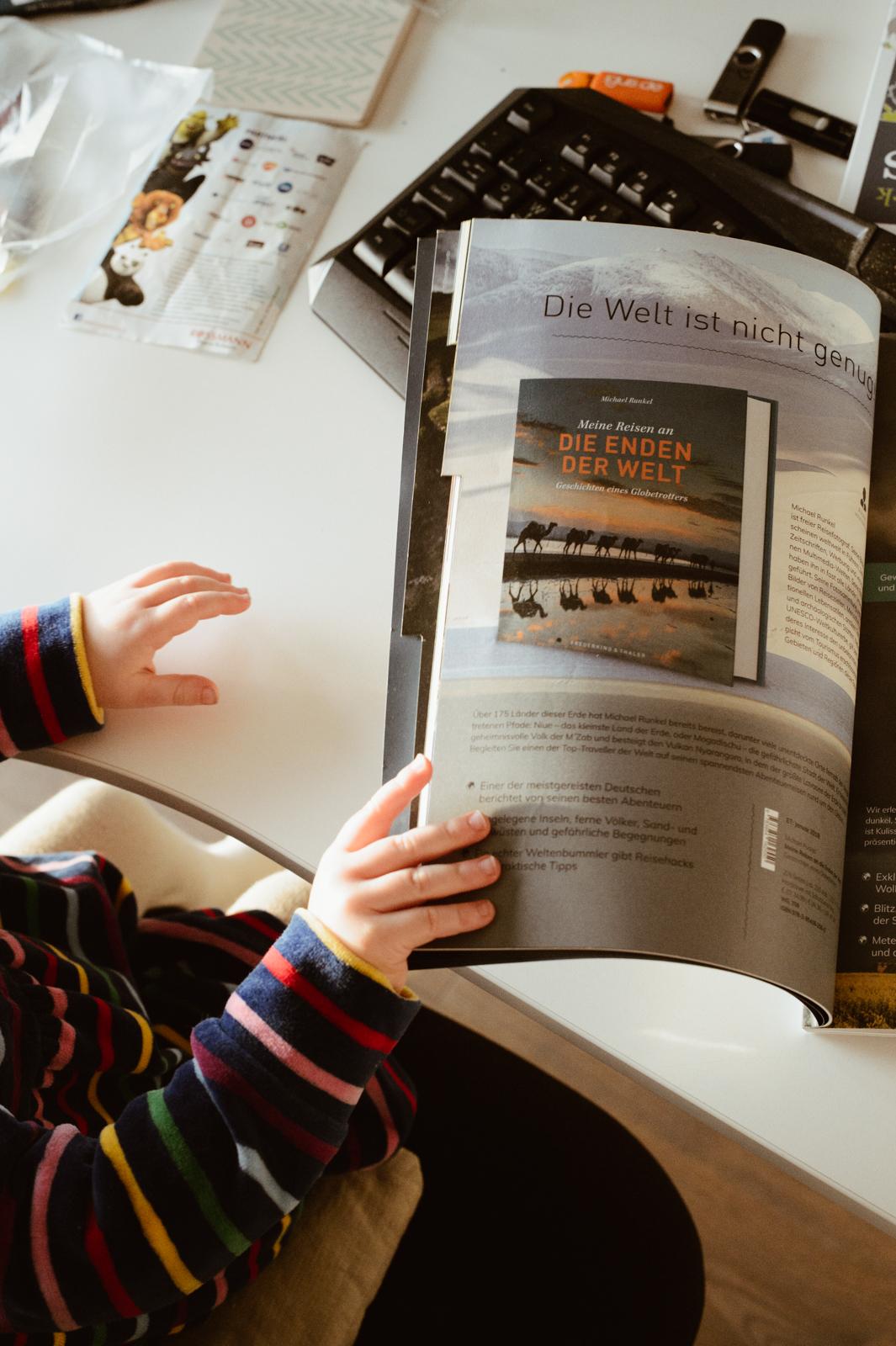 Frederking & Thaler Catalog 2018, Michel Runkel
