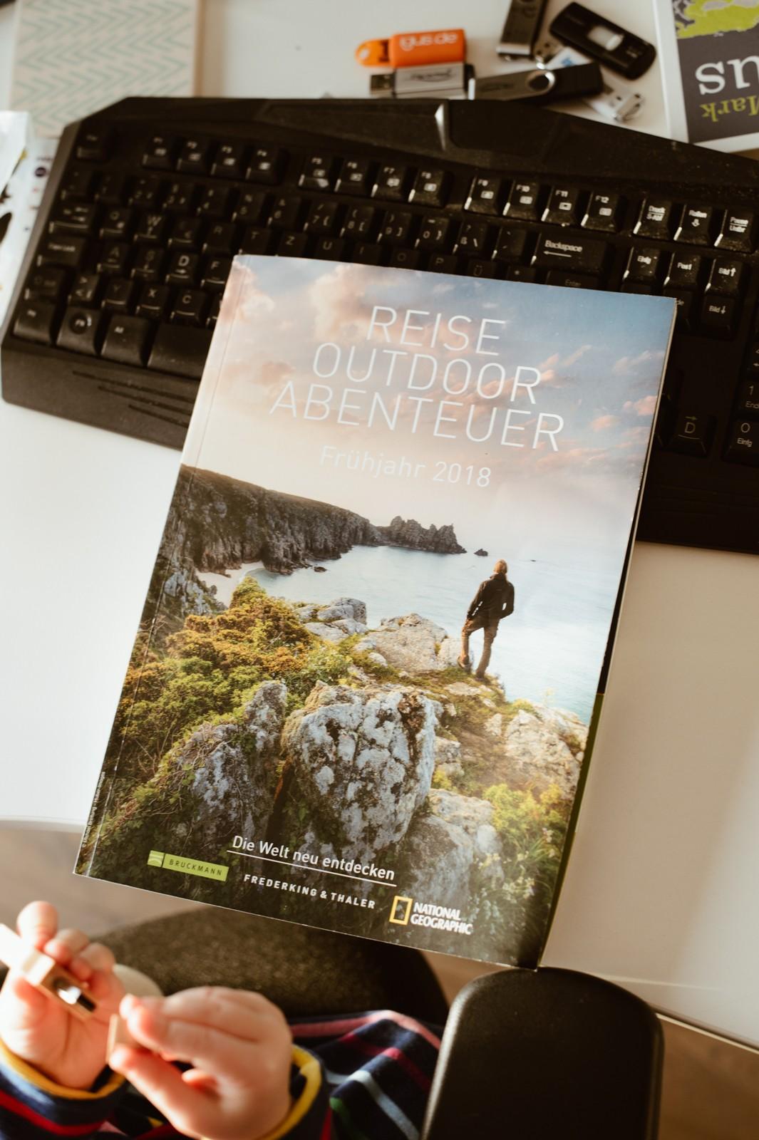 Frederking & Thaler Catalog 2018, Michael Runkel