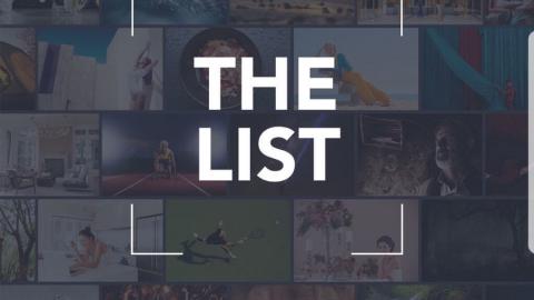 "Photoshelter's ""The List"": Top 5 Travel Photographer"