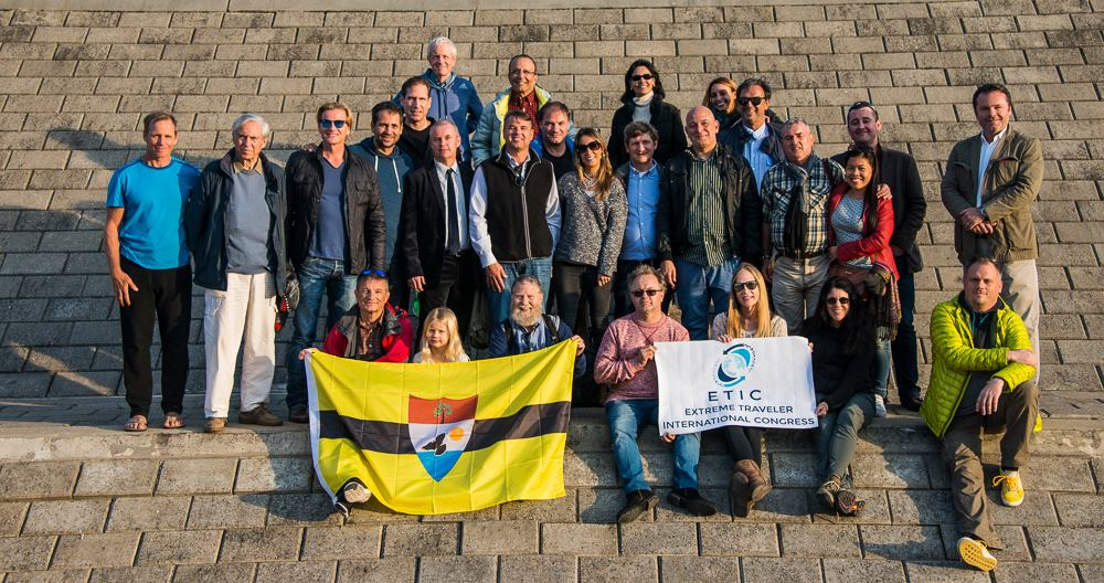 ETIC Meeting in Liberland