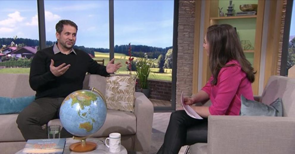 TV show Wir in Bayern