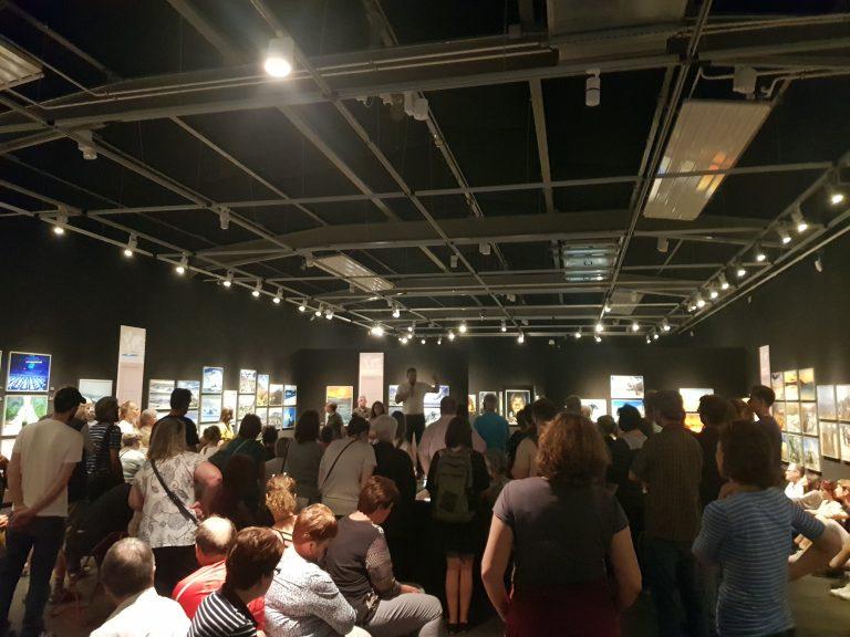 Nuremberg Exhibition