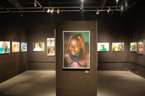 Photos from the Exhibition