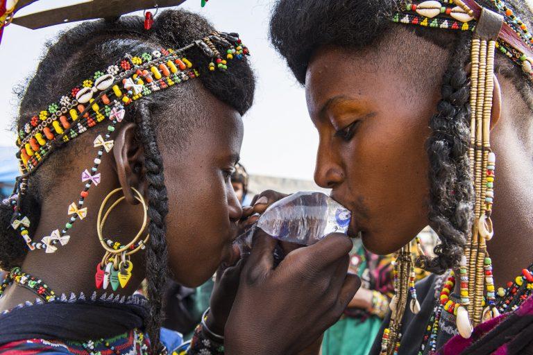 Gerewol Festival Niger